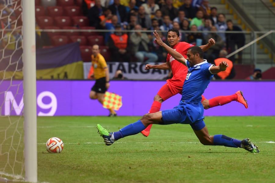 europa carlos bacca goal
