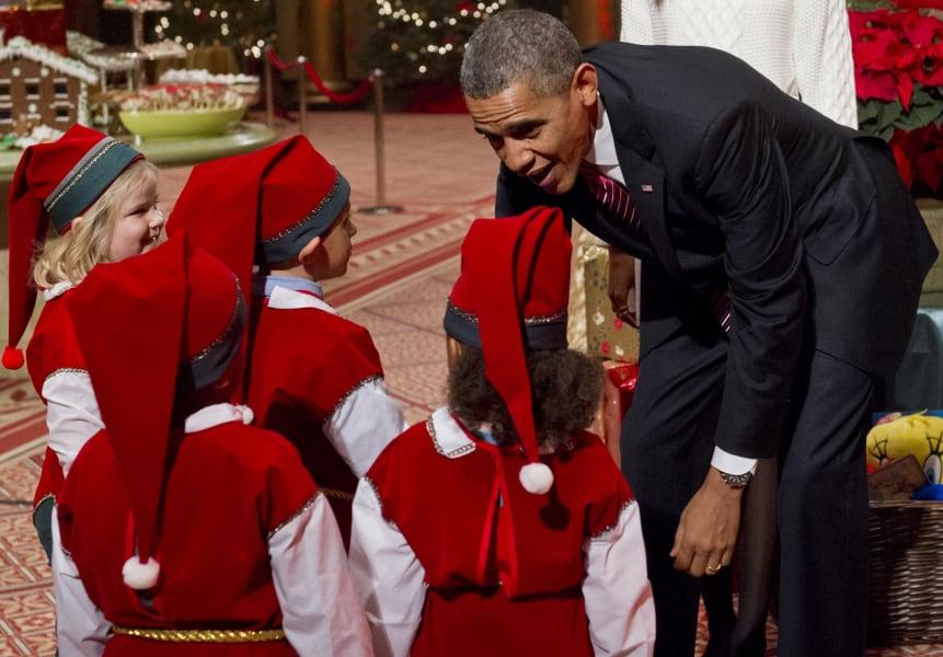 Obama kids 17