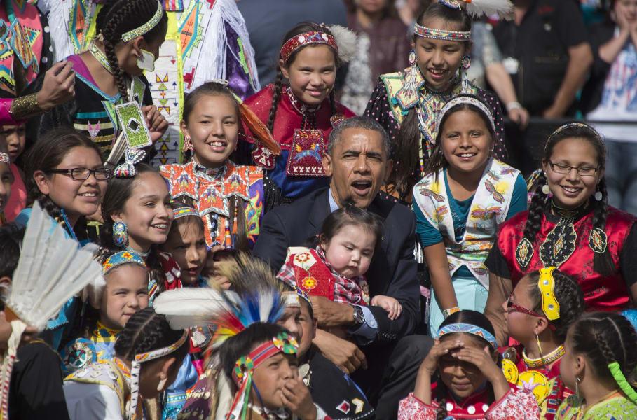 Obama kids 18