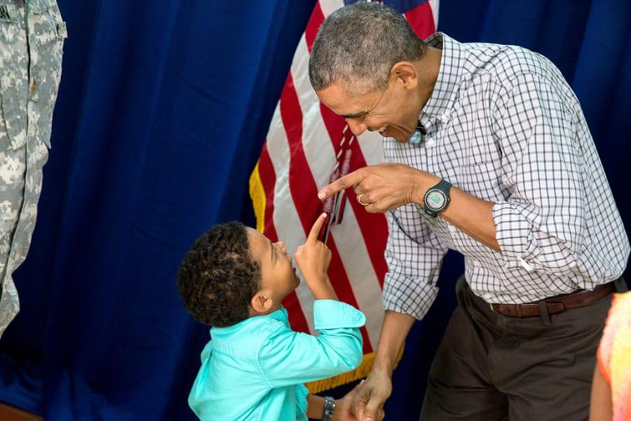 Obama baby 3