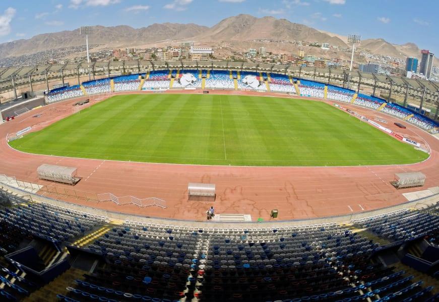 Copa America Estadio Antofagasta 2