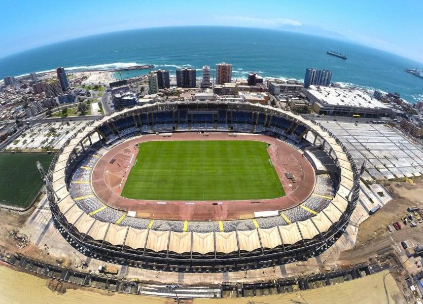 Copa America Estadio Antofagasta 3
