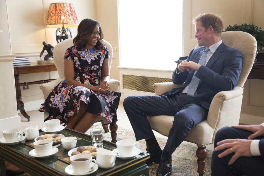 Michelle Obama June 16, 2015