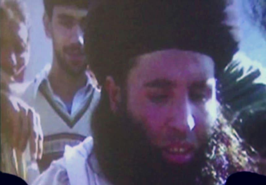 Mullah Fazlullah - RESTRICTED