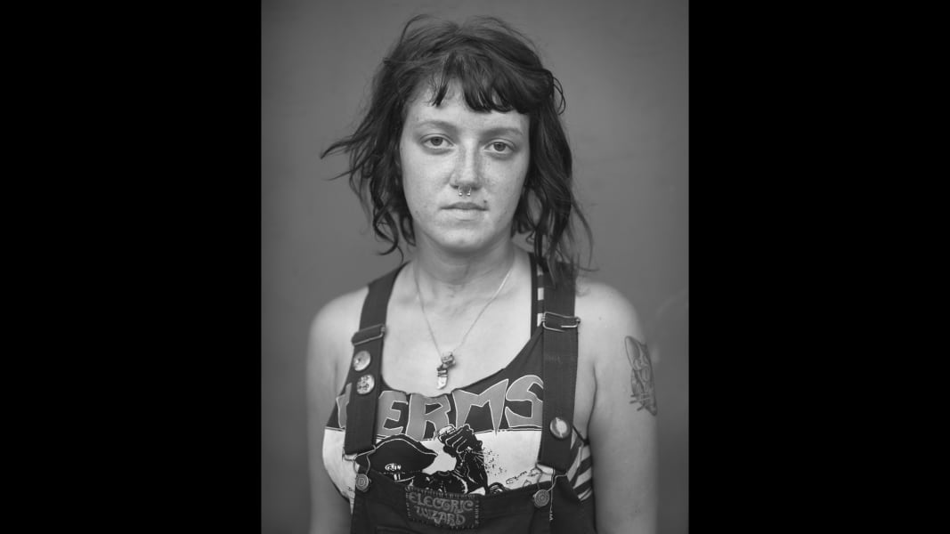 10 cnnphotos hitchhiker portraits RESTRICTED