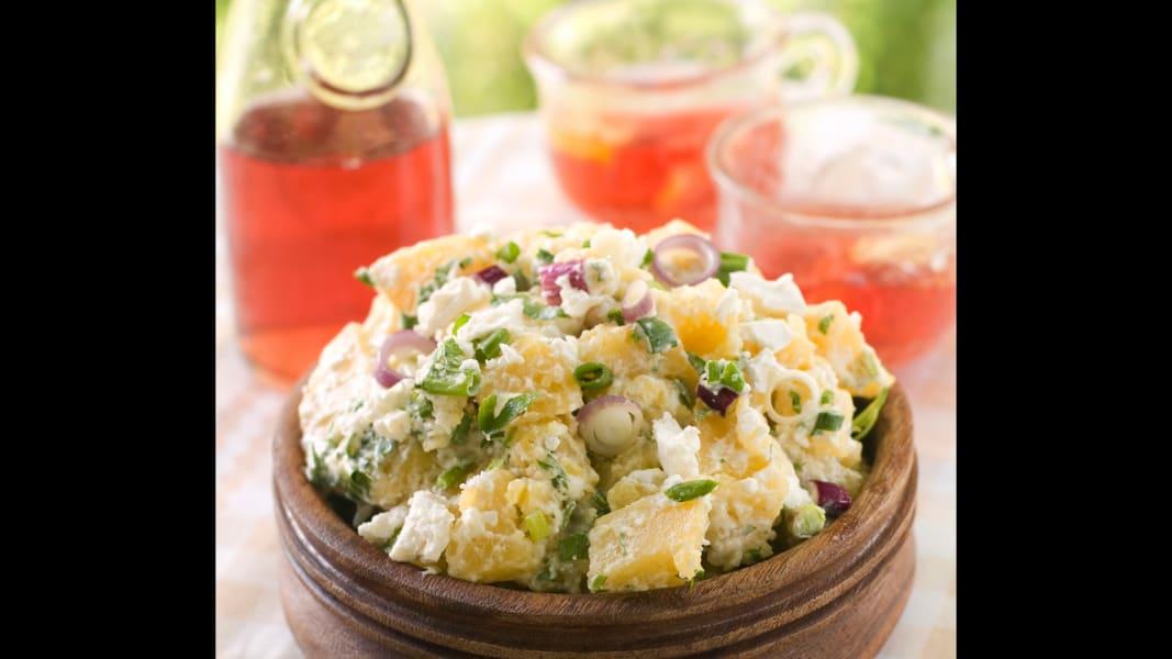 03 gross summer habits potato salad