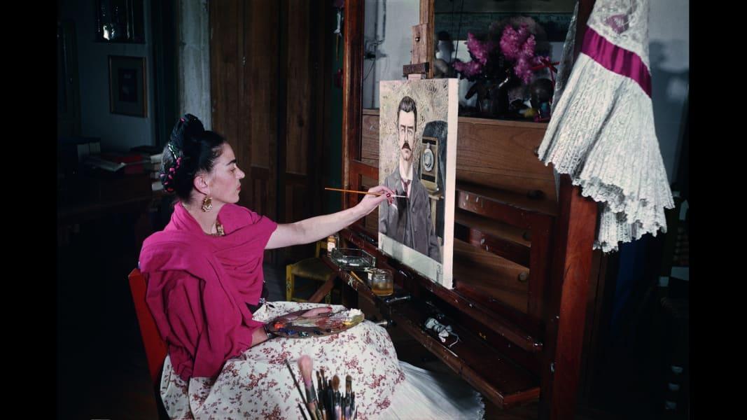 02 tbt Frida Kahlo 0702 RESTRICTED