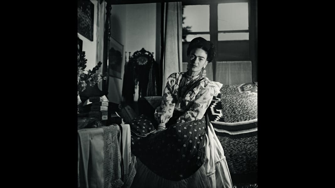 11 tbt Frida Kahlo 0702 RESTRICTED