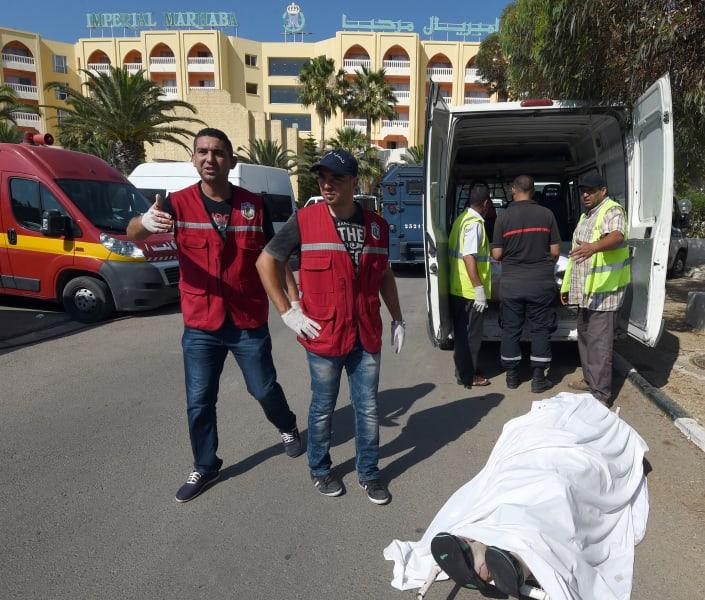 10 attack in tunisia 0626