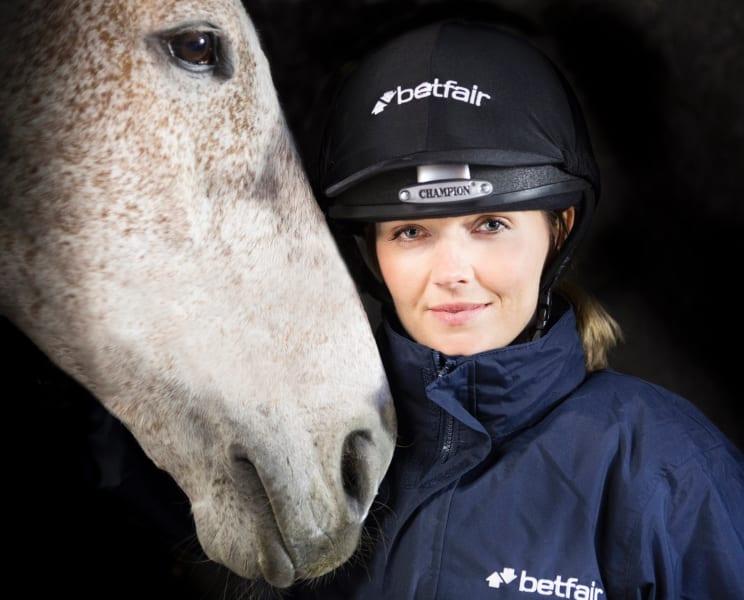 pendleton horse betfair 1