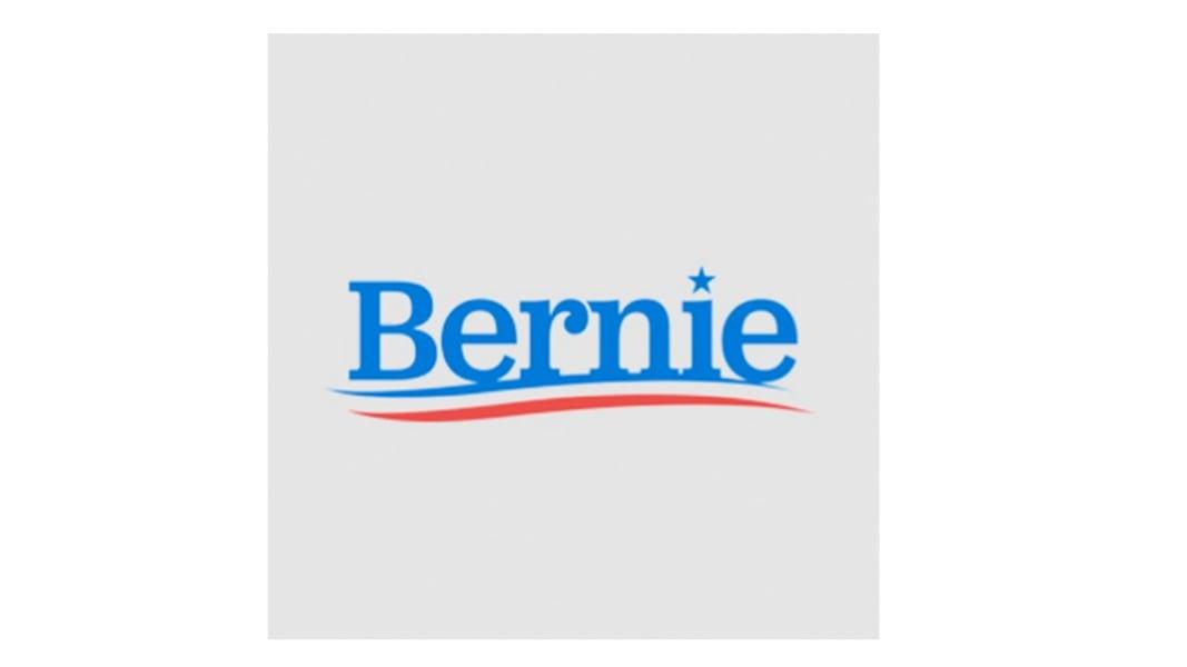 bernie sanders campaign logo