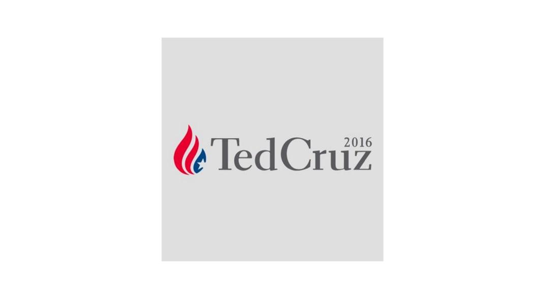 Ted Cruz campaign logo