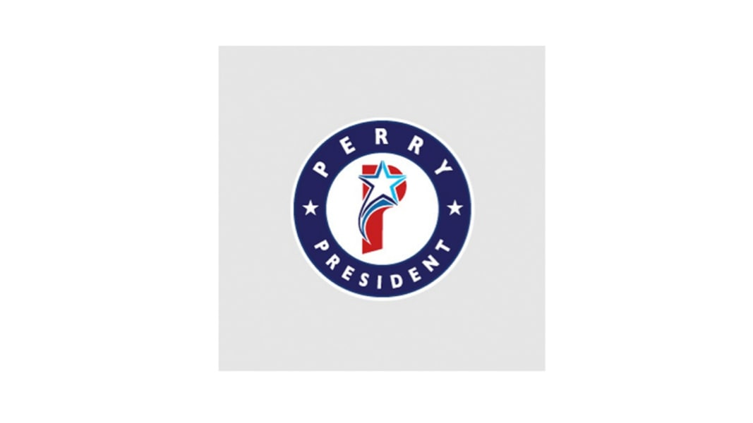 rick perry campaign logo