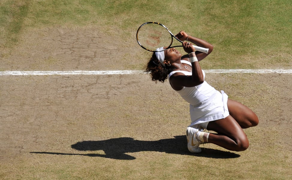 Serena 09 final