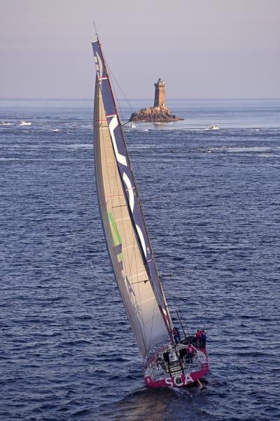 Team SCA lighthouse