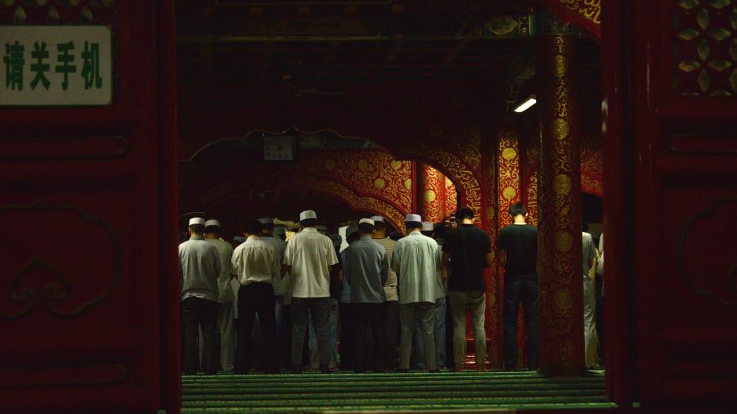china iftar 8