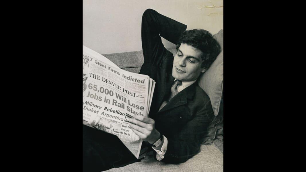 omar sharif 1963