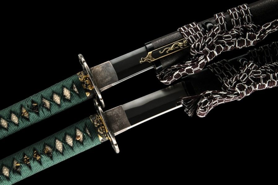 samurai sword kanesada