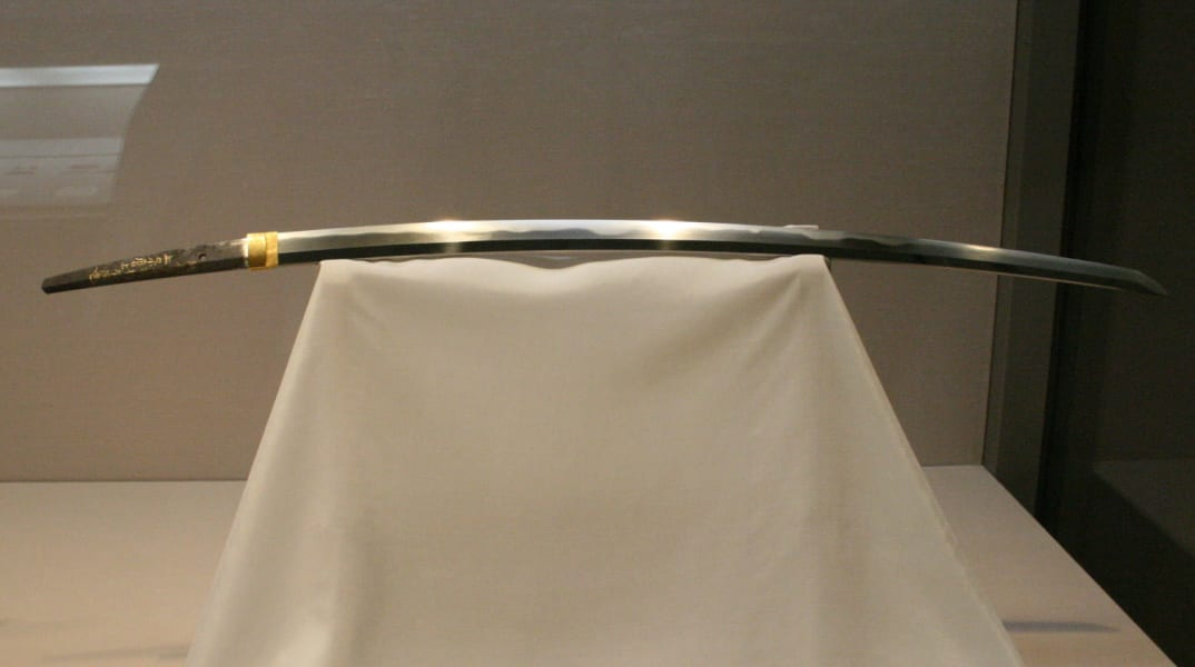 samurai masamune