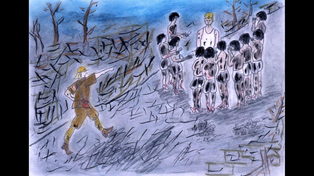 10 hiroshima 70th anniversary drawings