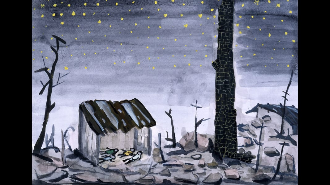 13 hiroshima 70th anniversary drawings
