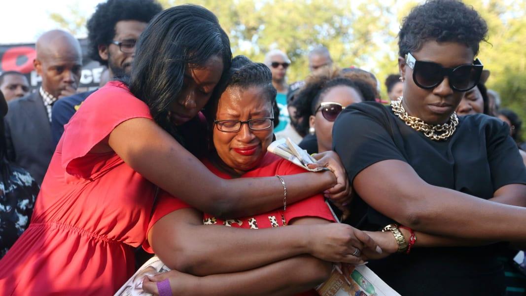 02 Sandra Bland RESTRICTED