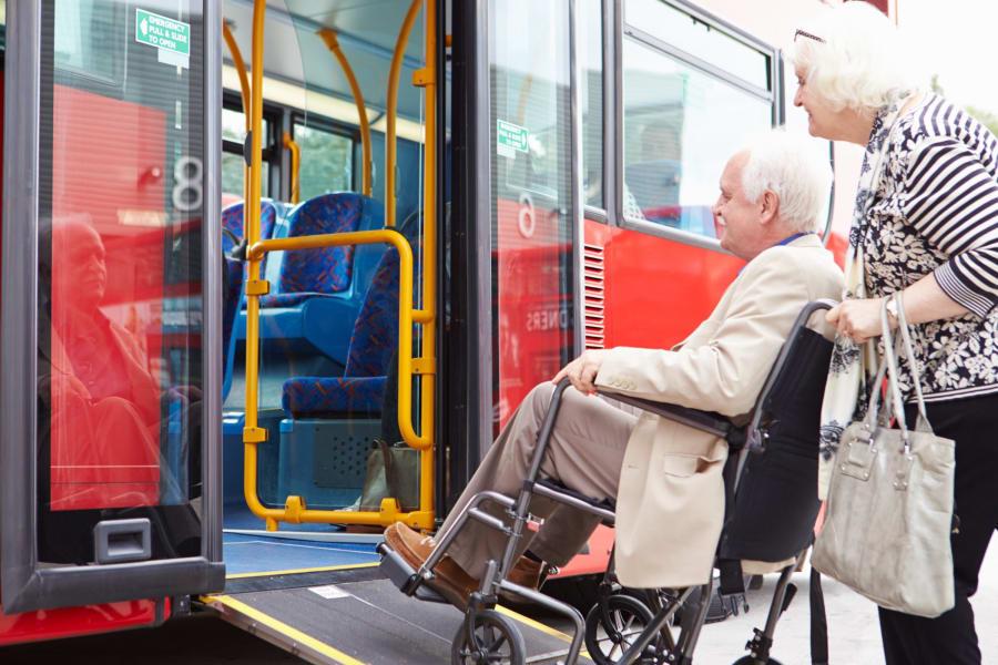 02 ada bus wheelchair