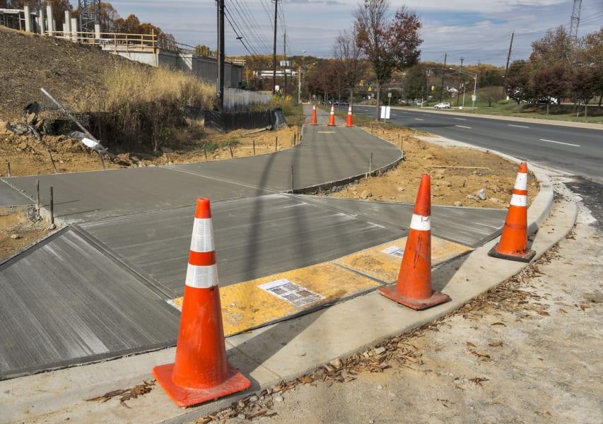 03 ada street curb cuts