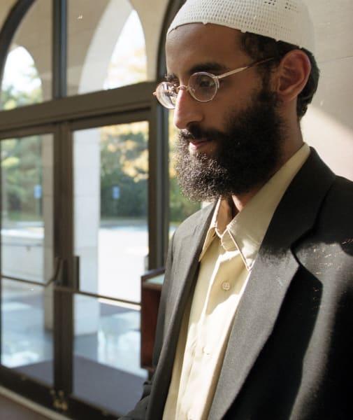 Anwar Al Awalki RESTRICTED