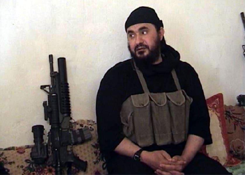 Abu Musab al-Zarqawi