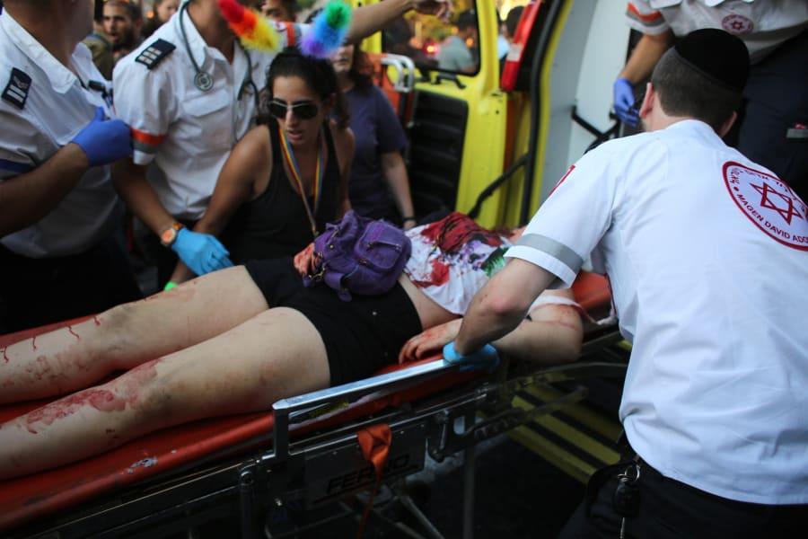 08 jerusalem pride stabbing
