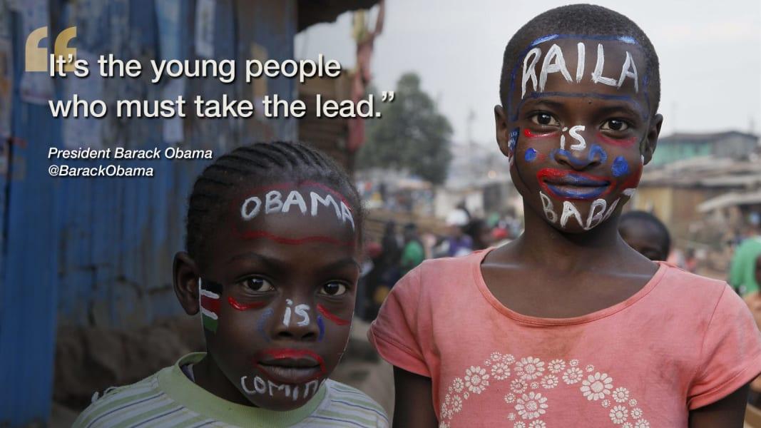 Obama lessons 4