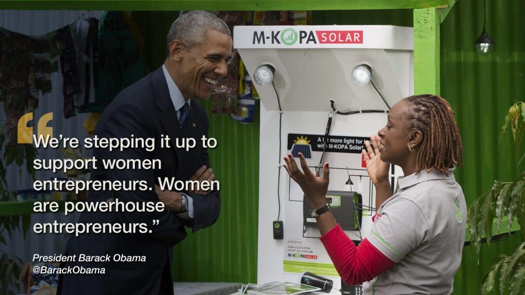 Obama lessons 9