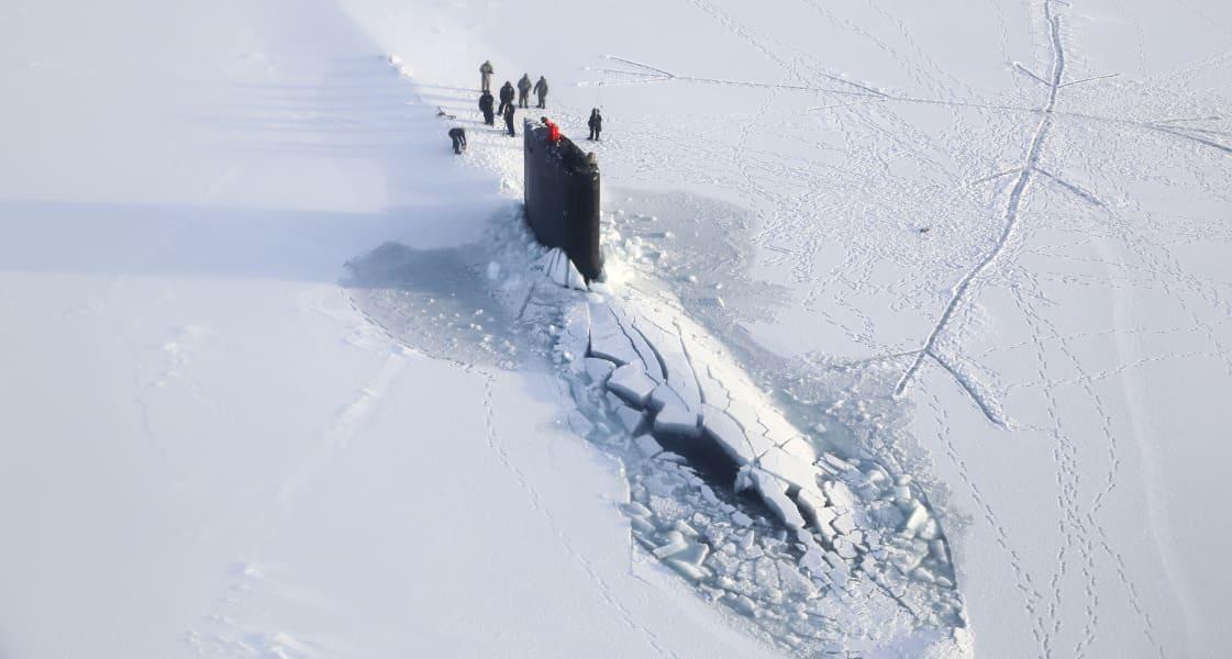 U.S. Navy's submarine fleet 6