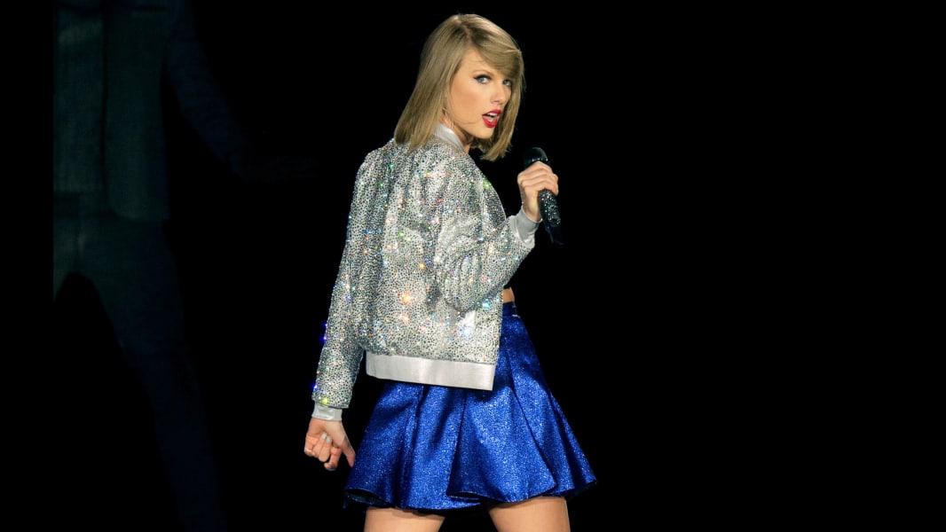 Taylor Swift 051515