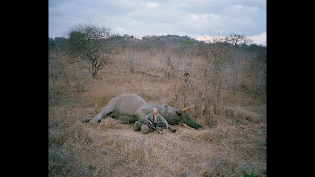 01 cnnphotos david chancellor trophy hunters RESTRICTED