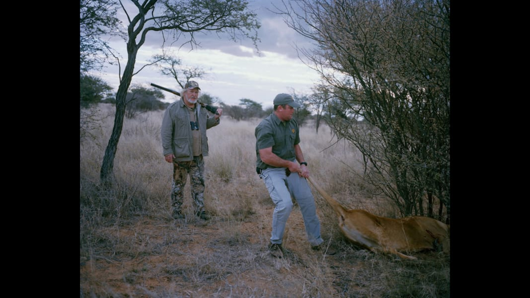 14 cnnphotos david chancellor trophy hunters RESTRICTED