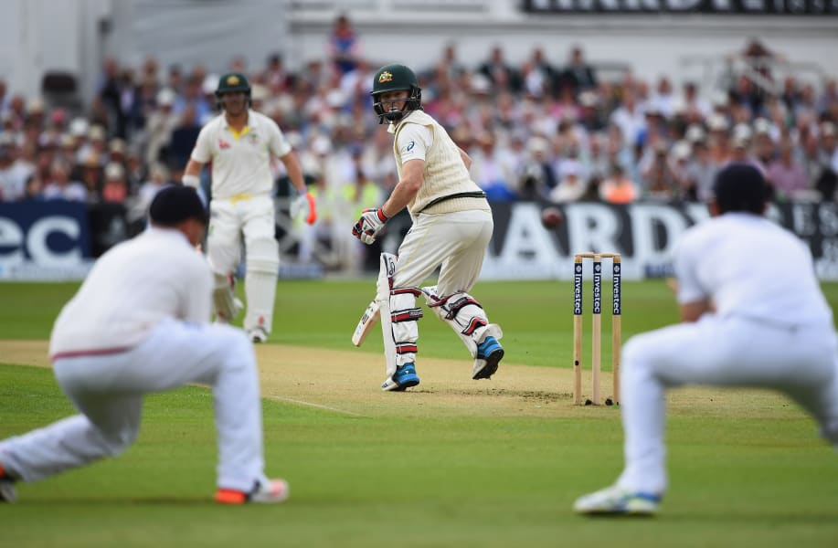 Ashes 2015 Rogers