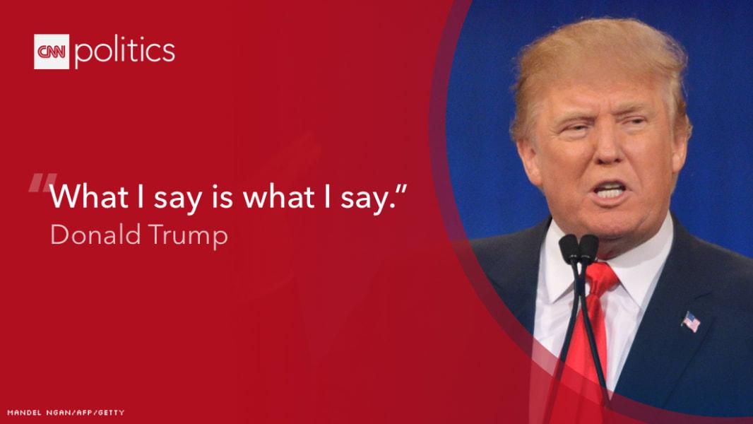 debate gfx trump