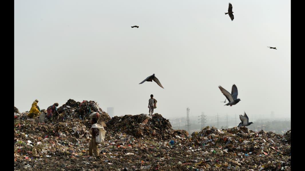 02 landfill waste