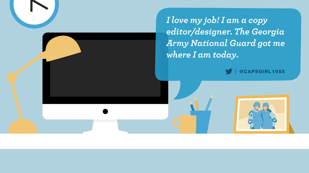dream jobs designer