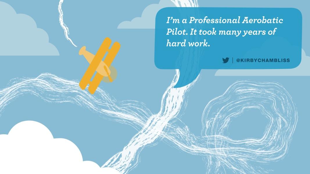 dream jobs pilot