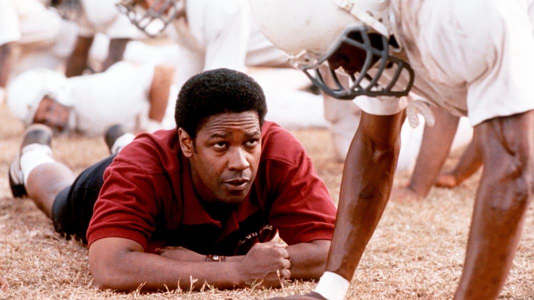03 favorite football movies