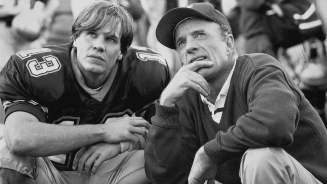 18 favorite football movies