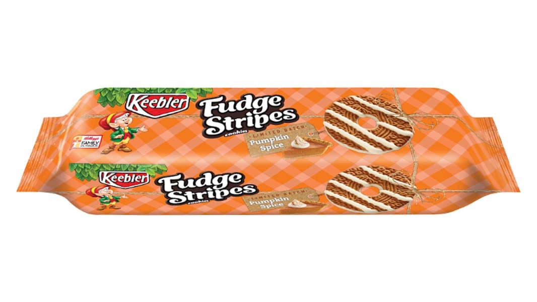 03 pumpkin spice cookies