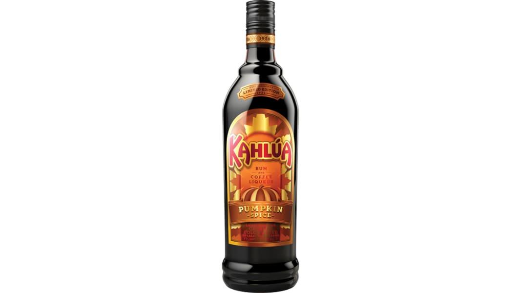 08 pumpkin spice kahlua