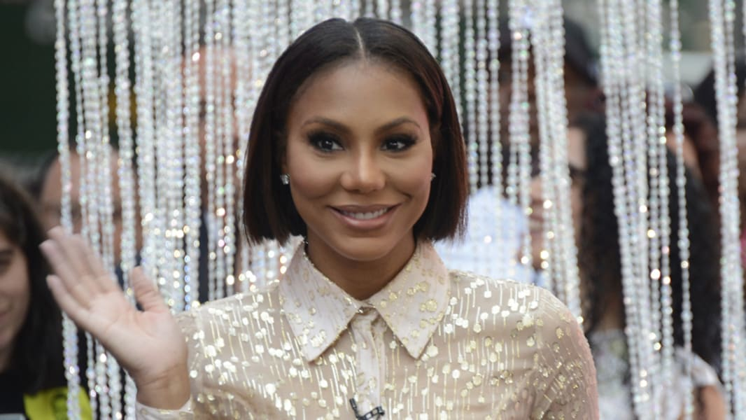 dancing with the stars 21 Tamar Braxton
