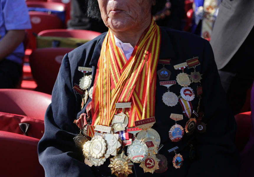 07 china military parade 0309
