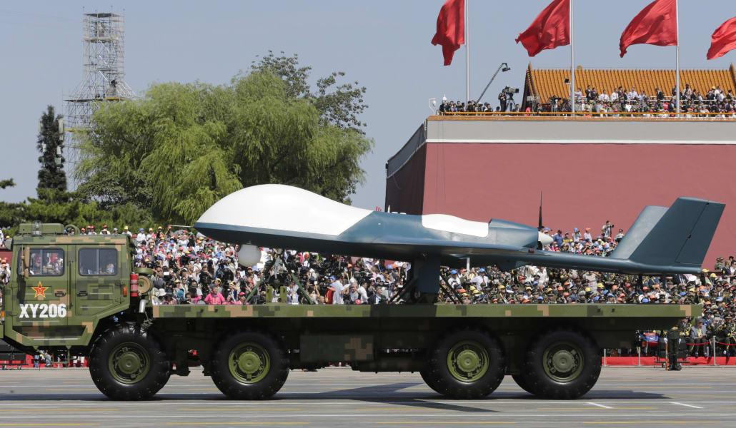 12 china military parade 0309