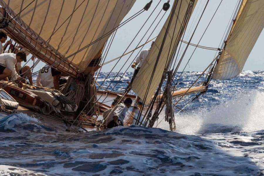 monaco classic week sinking